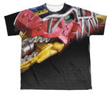 Youth: Power Rangers - Big Zord T-Shirt