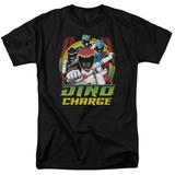 Power Rangers - Dino Lightning T-shirts