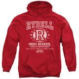 Hoodie: Grease - Rydell High Pullover Hoodie