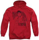 Hoodie: Scarface - Truth Pullover Hoodie