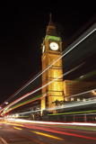 Big Ben by Night Giclee Print by Joseph Eta