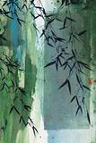 Chiffon Mist Giclee Print by Jackie Battenfield