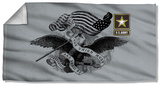 Army - Union Beach Towel Beach Towel