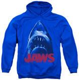 Hoodie: Jaws - From Below Pullover Hoodie