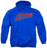 Hoodie: DC Comics - The Atom Pullover Hoodie