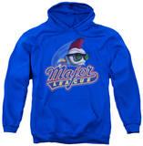 Hoodie: Major League - Title Pullover Hoodie