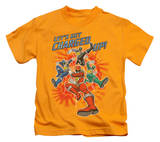 Youth: Power Rangers - Charged Up T-shirts