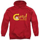 Hoodie: Curious George - Curious Pullover Hoodie