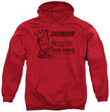 Hoodie: Tommy Boy - Zalinsky Auto Pullover Hoodie