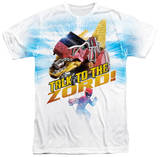 Power Rangers - Talk To Zord Shirts
