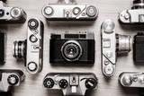 Camera Photographic Print by  mrcats