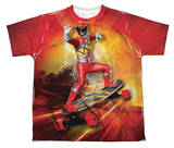 Youth: Power Rangers - Skater T-shirts