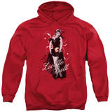 Hoodie: Lucille Ball - Signature Look Pullover Hoodie