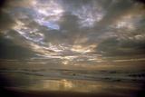 Sky Reflections Giclee Print by Tony Koukos