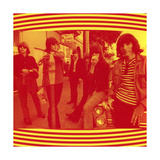 Jefferson Airplane - Feed Your Head Prints by  Epic Rights