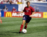 Soccer: USA TODAY Sports-Archive Foto av RVR Photos
