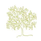 A Citron Tree Kunstdrucke von Jan Weiss