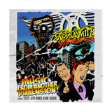 Aerosmith - Music from Another Dimension! 2012 Posters by  Epic Rights