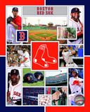 Boston Red Sox 2015 Team Composite Photo