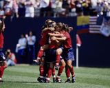 Soccer: USA TODAY Sports-Archive Photo by RVR Photos
