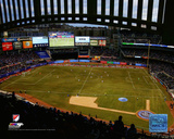 New York City FC first home game at Yankee Stadium- March 15, 2015 Photo