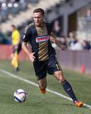 MLS: FC Dallas at Philadelphia Union Photo af Bill Streicher