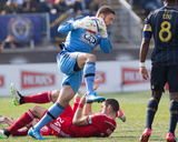 MLS: FC Dallas at Philadelphia Union Photo by Bill Streicher