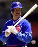 Rafael Palmeiro 1988 Posed Photo