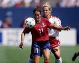 Soccer: USA TODAY Sports-Archive Photo af RVR Photos