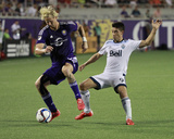 MLS: Vancouver Whitecaps FC at Orlando SC Photo by Kim Klement