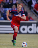 MLS: Vancouver Whitecaps at Chicago Fire Foto af Dennis Wierzbicki