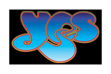 YES - Original Logo Premium Giclee Print by  Epic Rights