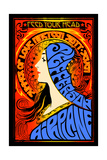 Jefferson Airplane - Summer of White Rabbit 1967 Prints by  Epic Rights