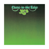 YES - Close to the Edge 1972 Posters af Epic Rights