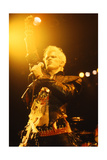 Billy Idol - Live 1984 Photo by  Epic Rights