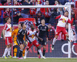 MLS: D.C. United at New York Red Bulls Photo af Jim O'Connor