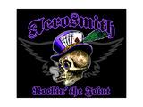 Aerosmith - Steven Tyler and Joe Perry Kunstdruck von  Epic Rights