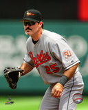 Rafael Palmeiro 2004 Action Photo