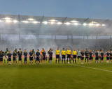 MLS: Portland Timbers at Sporting KC Photo af Peter G Aiken