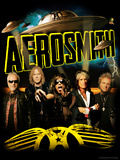 Aerosmith - Global Warmin' Photo by  Epic Rights
