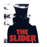 TREX - The Slider 1972 - Back Prints by  Epic Rights