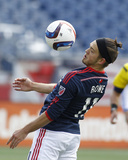 MLS: Montreal Impact at New England Revolution Foto af Stew Milne