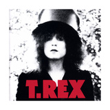 T. Rex - The Slider 1972 - Front Posters af Epic Rights