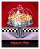 Apple Pie Posters by Sheri Warren