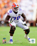 D.J. Humphries University of Florida Gators 2014 Action Photo