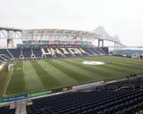 MLS: FC Dallas at Philadelphia Union Foto af Bill Streicher