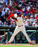Maikel Franco 2014 Action Photo