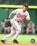 Rafael Palmeiro 2005 Action Photo