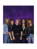 Def Leppard - Adrenalize Tour Photo Shoot 1992 Photo by  Epic Rights