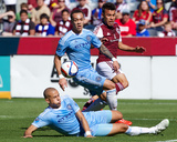 Mls: New York City FC at Colorado Rapids Photo by Isaiah J Downing